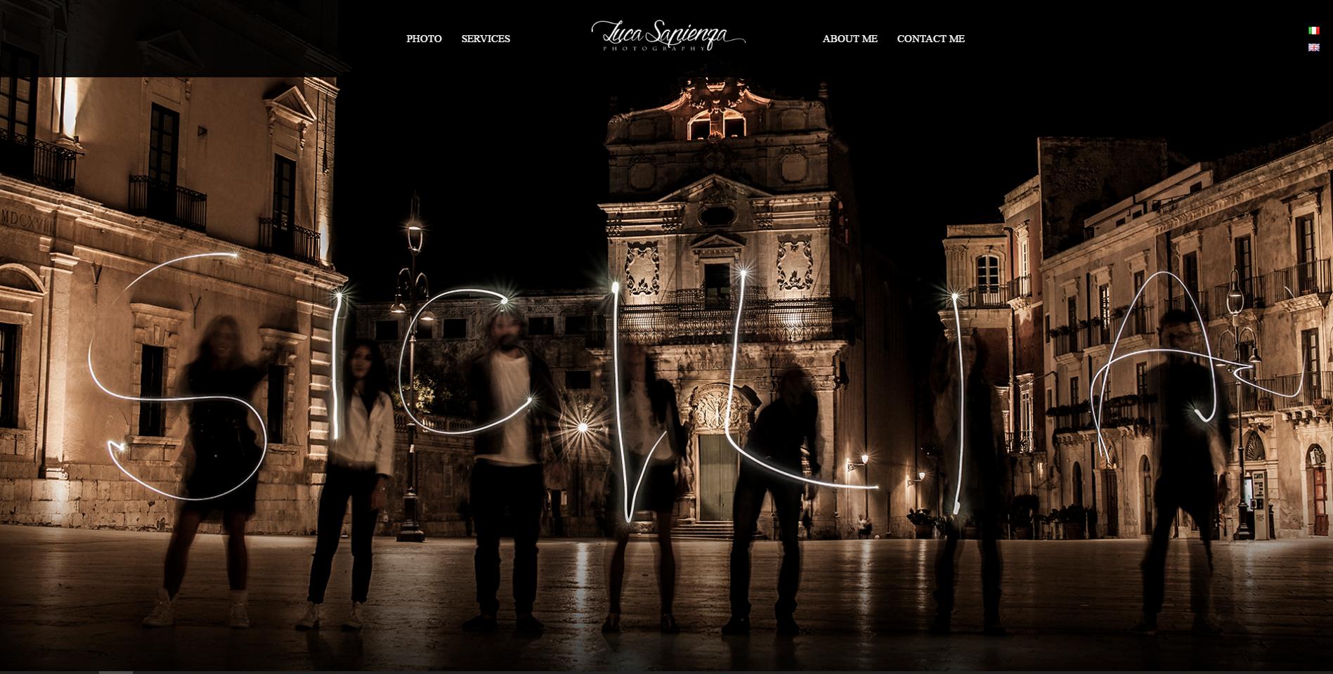 lucasapienzawebsite