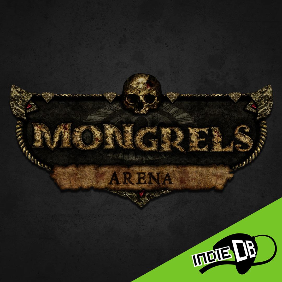 MongrelsOnIndieDB1080x1080