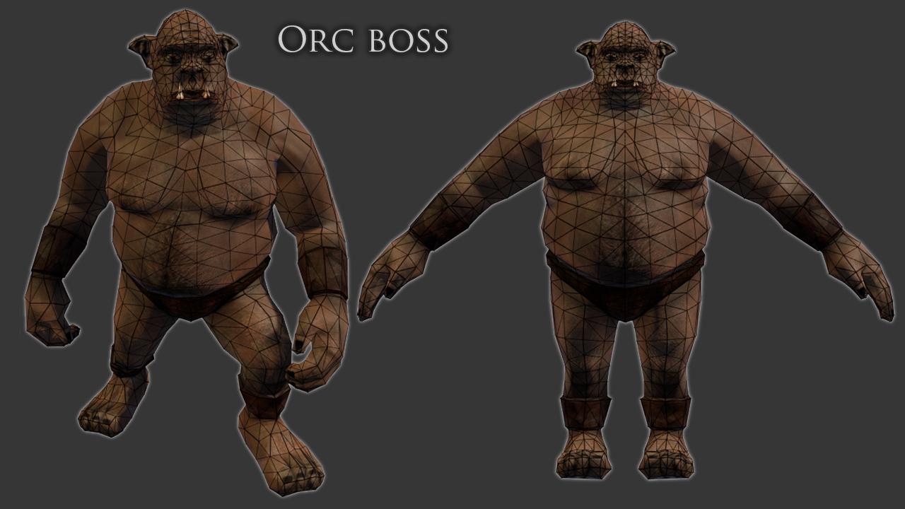 orc-boss